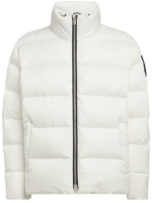 Moose Knuckles Javenlin Quilted Puffer Jacket