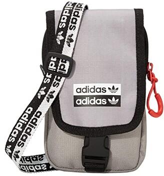 adidas R.Y.V Crossbody Bag (Dove Grey) Bags