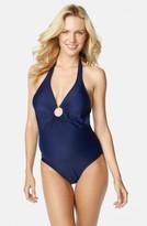 Maternal America Women's Maternity 'Jasmine' Swimsuit