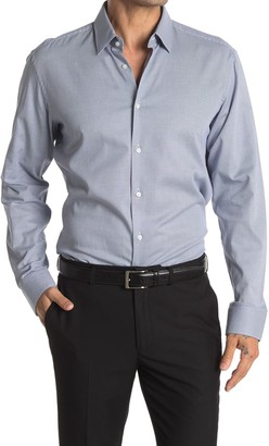 HUGO BOSS Slim Fit Dress Shirt