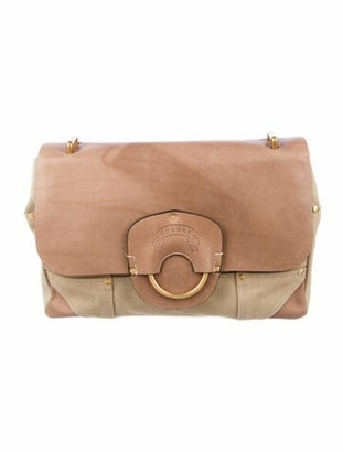 Ghurka Doyenne Large Clutch Gold