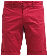 Teddy Smith Shorts Lucky Red