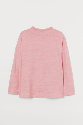 H&M H&M+ Turtleneck jumper