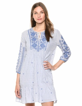 3J Workshop by Johnny was Women's Effortless Boho Dress