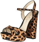 Jessica Simpson Women's Naidine2 Dress Sandal