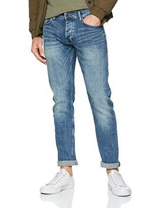 Q/S designed by Men's 40.903.71.3046 Slim Jeans