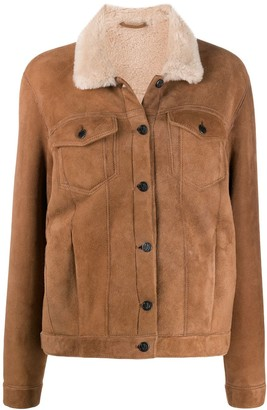 Simonetta Ravizza Single-Breasted Fitted Jacket