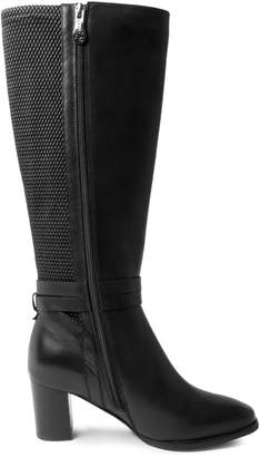 Blondo Studio B Soriah Leather Boots