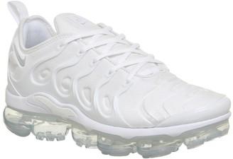 Nike Vapormax Plus White Pure Platinum