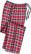 Hanes Men`s Flannel Pants with Comfort Flex Waistband, 5XL