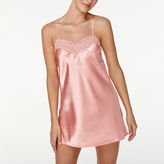 Flora By Flora Nikrooz Charmeuse Chemise
