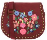 Manoush Cross-body bag