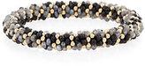 Meredith Frederick Sue 14K Gold & Labradorite Bracelet