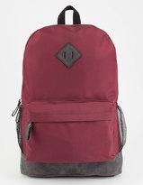 Emmy Nylon Backpack