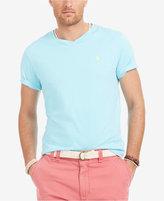Polo Ralph Lauren Big & Tall Jersey V-Neck T-Shirt