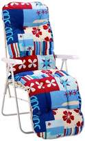 Best Sylt 37306904 White Lounge Chair