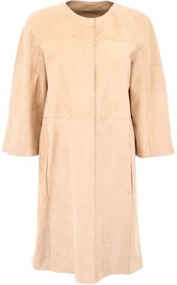 Drome Reversible Cape Coat