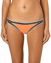 Seafolly Summer Vibe Brazillan Bikini Bottoms