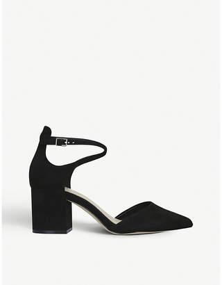 Aldo Brookshear block-heel sandals