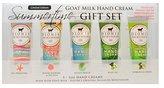 Dionis Summertime Goat Milk Hand Cream Gift Set