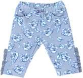 Miss Blumarine Casual pants - Item 36675948