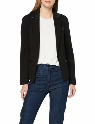 Sisley Women's Leather Jacket