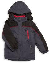 Hawke & Co Boys 8-20 Weather-Resistant Coat