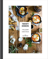 Penguin Random House Twenty Dinners