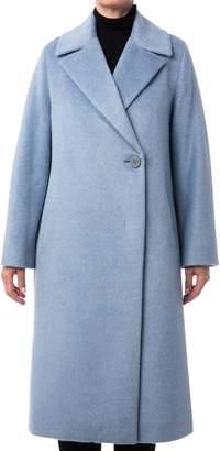 Cinzia Rocca Tailored Maxi Coat
