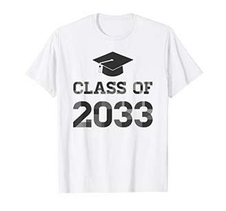 with me. Class of 2033 Grow Shirt - First Day of School Shirt T-Shirt