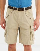 Polo Ralph Lauren Ripstop Cargo Shorts