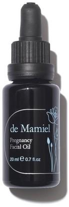 de Mamiel Pregancy Facial Oil