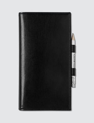 MM6 MAISON MARGIELA Long Wallet With Pencil