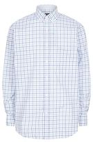 Paul & Shark Large Tattersall Check Shirt