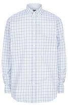 Paul & Shark Large Tattersall Check Shirt
