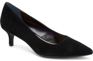 Alfani Women's Step 'N Flex Marshaa Pumps, Created For Macy's Women's Shoes