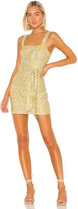 Tularosa Soree Dress