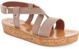 K Jacques St Tropez K.Jacques St. Tropez 'Fontenay' Platform Sandal (Women) (Nordstrom Exclusive)