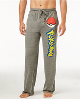 Bioworld Men's Pokémon Pajama Pants