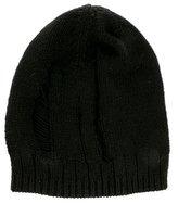 Tess Giberson Wool Rib Knit Beanie