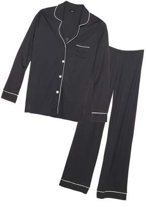Cosabella Bella Long Sleeve Pant Pajama Set