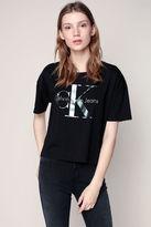 Calvin Klein T-shirt Ample Court