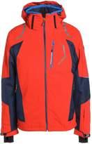 Killtec JULOR Ski jacket dunkelorange