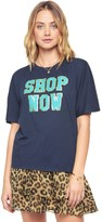 Juicy Couture Shop Now Fashion Graphic Tee
