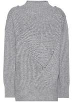 Rag & Bone Dale Wool Sweater Dress