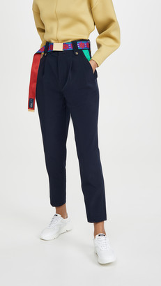 Kolor Belted Pants