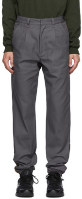 GR10K Grey Klopman Architectonic Pants