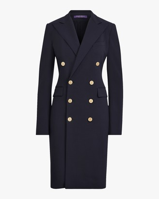 Ralph Lauren Collection Wellesly Dress