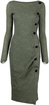 Le Petite Robe Di Chiara Boni Samara mid-length dress