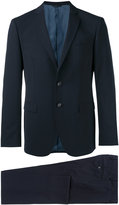 Tonello single-breasted formal suit